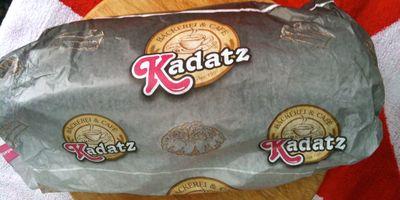 Kadatz Frank Bäckerei und Konditorei in Neubrandenburg
