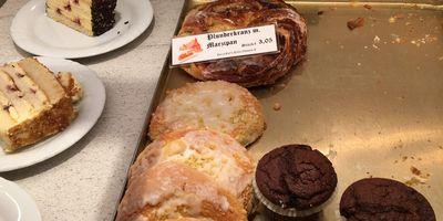 Bäckerei Tilsen in Wismar in Mecklenburg