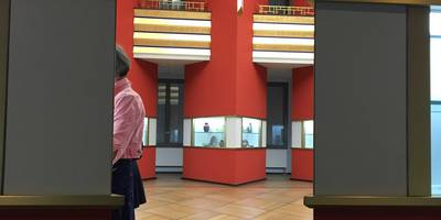 Grassi Museum für Angewandte Kunst in Leipzig