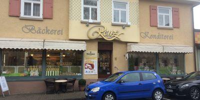 Renz Joachim Bäckerei in Weil der Stadt