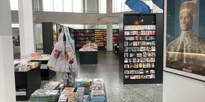Buchhandlung Walther König - im Kulturforum, Berlin in Berlin