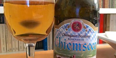 Chiemgauer Brauhaus GmbH in Rosenheim in Oberbayern