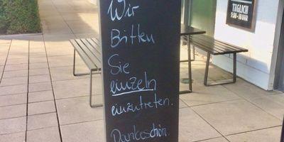 »Das Brot« Autostadt Restaurants, operatet by Mövenpick in Wolfsburg