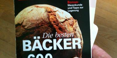 Bäckerei Kapp in Edingen-Neckarhausen
