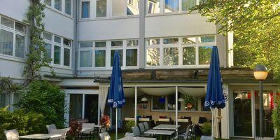 Hotel am Triller in Saarbrücken