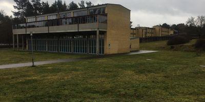 Baudenkmal Bundesschule Bernau e.V. in Bernau bei Berlin