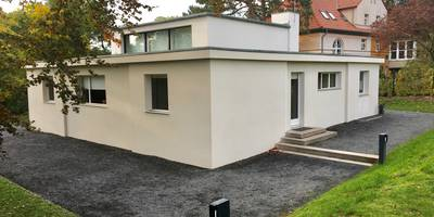 »Haus am Horn« Klassik Stiftung Weimar in Weimar in Thüringen