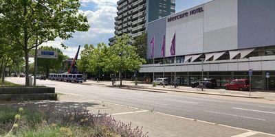 Mercure Hotel Atrium Braunschweig - CLOSED in Braunschweig