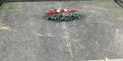 Städtebauliches Denkmal »Litfaßsäule Friedrichshagen / Anschlag-Säule 4249« in Berlin