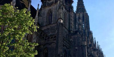 Münsterkantorei in Ulm an der Donau