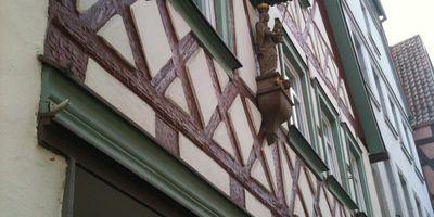Bäckerei Hans Gebert in Ochsenfurt