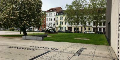 »Moderne Galerie« Saarlandmuseum in Saarbrücken