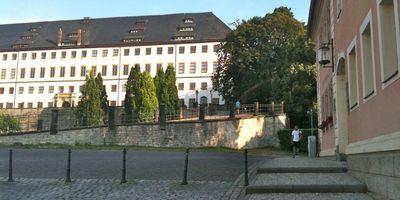 Romantik-Restaurant Pagenhaus in Gotha in Thüringen