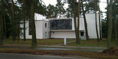 »Die Meisterhäuser« in Dessau-Roßlau