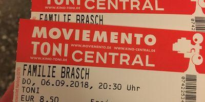 Kino Toni & Tonino in Berlin