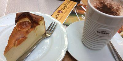 Cafe-Burgstraße Inh. Beate Hoberg in Wernigerode