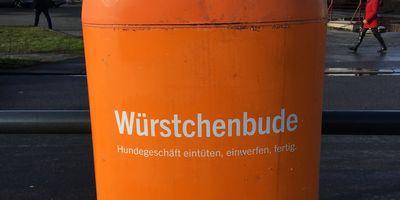 BSR Berliner Stadtreinigungsbetriebe Außenstelle in Berlin