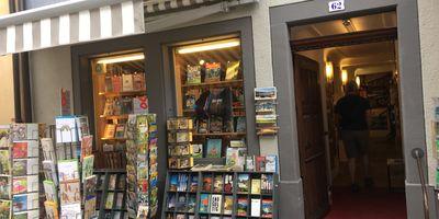 Goethe-Buchhandlung in Staufen im Breisgau