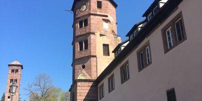 Kloster-Apotheke Calw-Hirsau in Calw