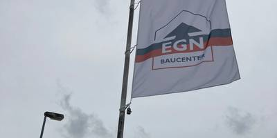 EGN Baumarkt GmbH & Co. KG in Röbel (Müritz)