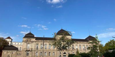 Universität der Künste Berlin Zentrale Universitätsverwaltung u. alle Fakultäten Konzertsaalverwaltung in Berlin