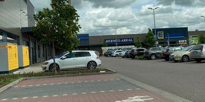 Hermes-Areal Gewerbeimmobilienvermittlung in Halle an der Saale