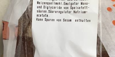 Lieken Brot- und Backwaren GmbH in Garrel