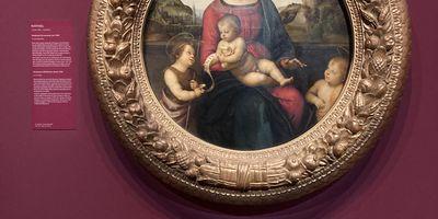 Gemäldegalerie - Staatliche Museen zu Berlin in Berlin