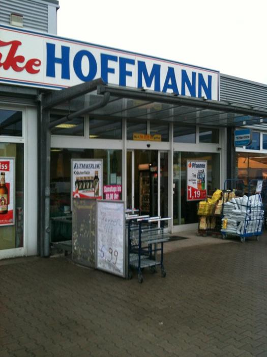 Getränke Hoffmann GmbH in Prenzlauer Promenade 43 13089 Berlin-Heinersdorf