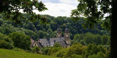 Bildungshaus Kloster Schöntal in Schöntal (Jagst)
