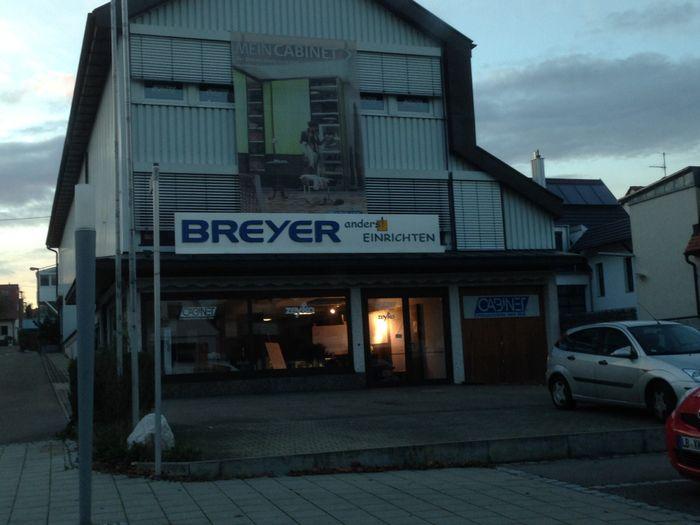 Möbel Breyer GmbH - 1 Bewertung - Remseck am Neckar Aldingen ...