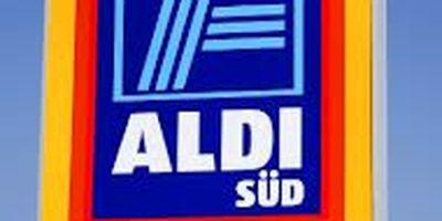 ALDI Süd in Sachsenheim in Württemberg