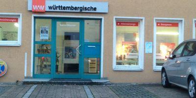 Mössner Katrin Versicherungsbüro in Aldingen Stadt Remseck am Neckar