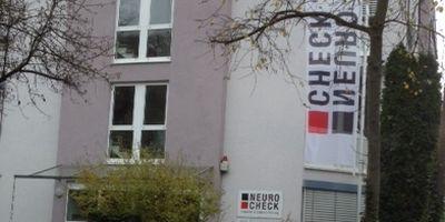 NeuroCheck GmbH in Remseck am Neckar