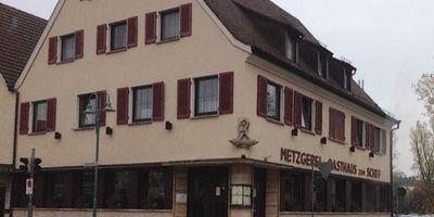 Gasthaus Restaurant Schiff Christian Jagiella in Aldingen Stadt Remseck am Neckar