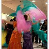 Tanz-Oase Fata Morgana Orientalischer Tanz Inh. Andrea von Düring-Buja in Bremerhaven