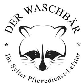 """""""Der Waschbär"""" - Ihr Sylter Pflegedienstleister Kunze, Ramón in Gemeinde Sylt"""