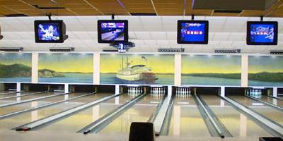 Bowlingcenter NEW ORLEANS in Paderborn