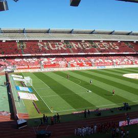 Bild zu 1. FC Nürnberg in Nürnberg