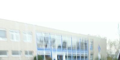 Nabburg Staatl. Realschule in Nabburg