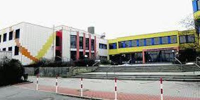 J.A. Schmeller Gymnasium in Nabburg
