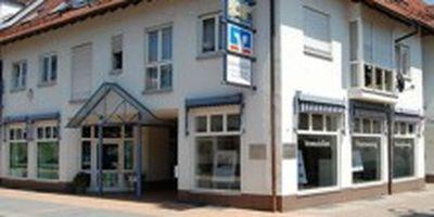 Raiffeisenbank Südhardt eG in Durmersheim