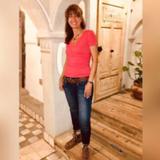Profilbild von Christina Maria