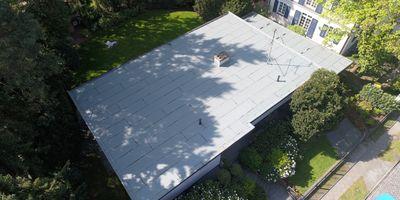 Mainwerker Dachdeckermeisterbetrieb in Hanau