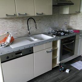 Wohnungsausbau München in Haar Kreis München