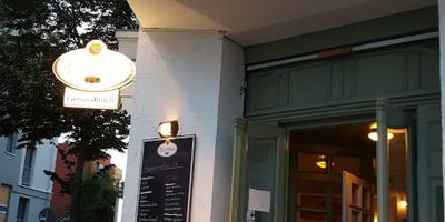 genussreich - Restaurant, Bar & Catering in Leipzig