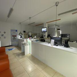 Bild zu iKlinik-Landshut in Landshut