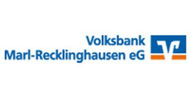 Volksbank Marl-Recklinghausen eG, SB-Center Bergstraße in Marl