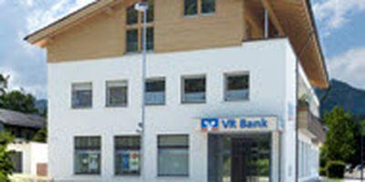 VR Bank Augsburg-Ostallgäu eG Geschäftsstelle Füssen-West in Füssen