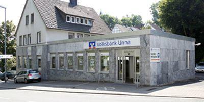 Volksbank Unna, Filiale Fröndenberg in Fröndenberg